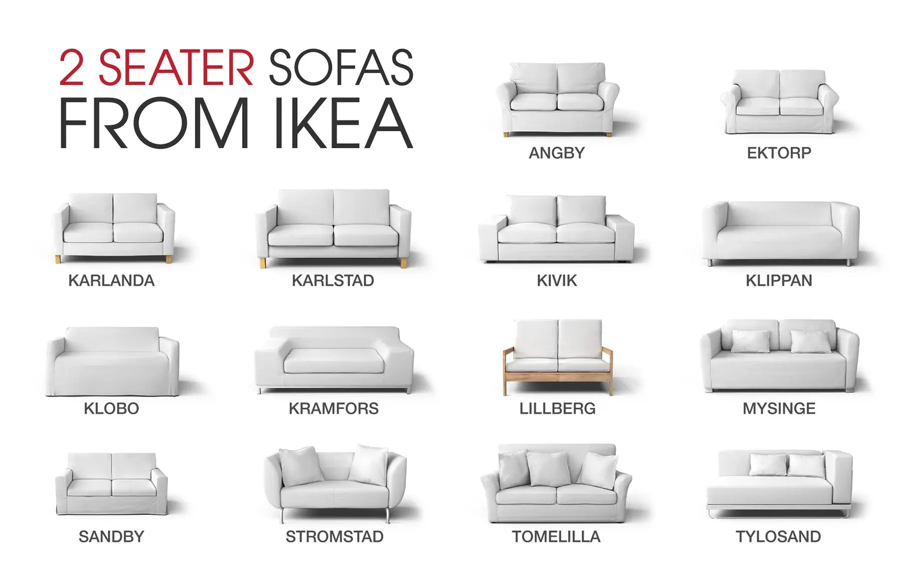 Couches In Ikea Which Ikea 2 Seater Sofa Is This