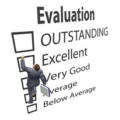 Is An Interview Evaluation Form Important