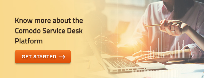 Pivotal Factors for choosing the right Service Desk Software