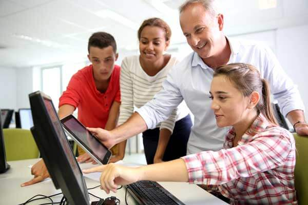 Finding Summer Internships for High School Students Connections