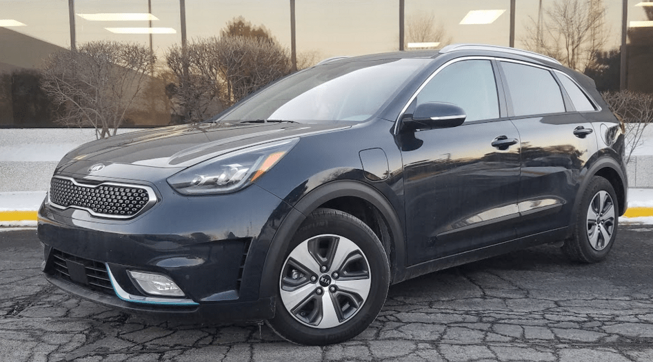Ratings Crossovers 2018 Kia Niro Phev The Daily Drive | Consumer Guide®