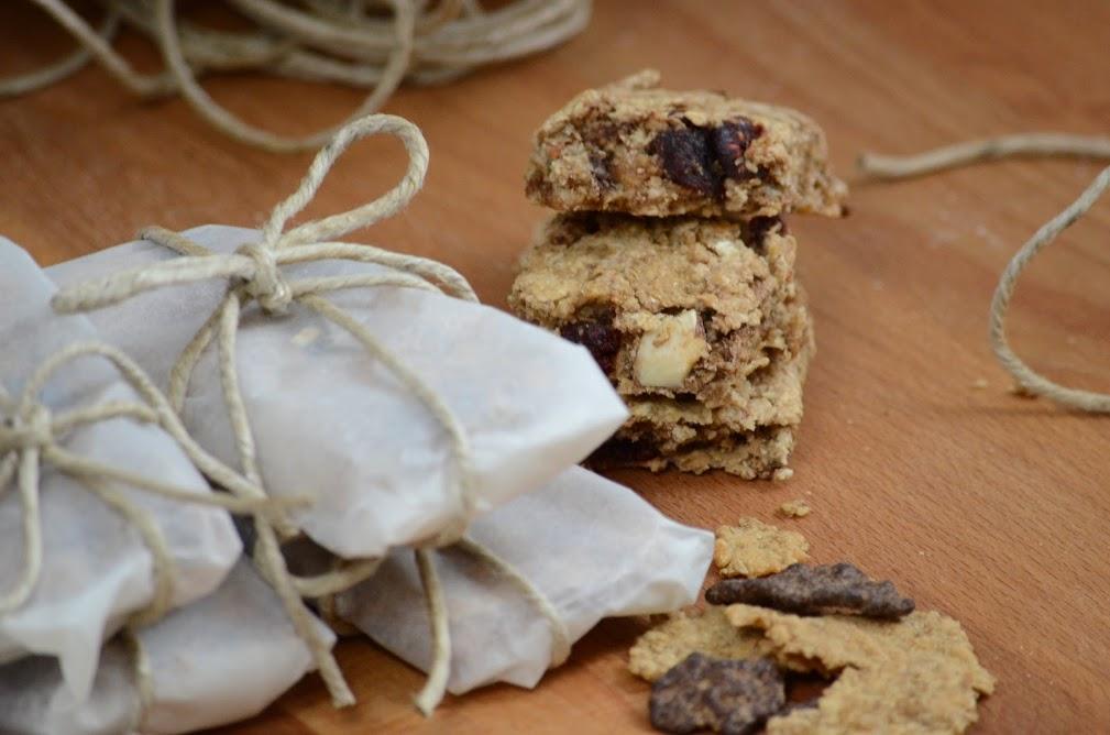 Barrette ai cereali – #MissioneCorpoPositivo