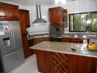 Cabarete-Apartment-Kitchen