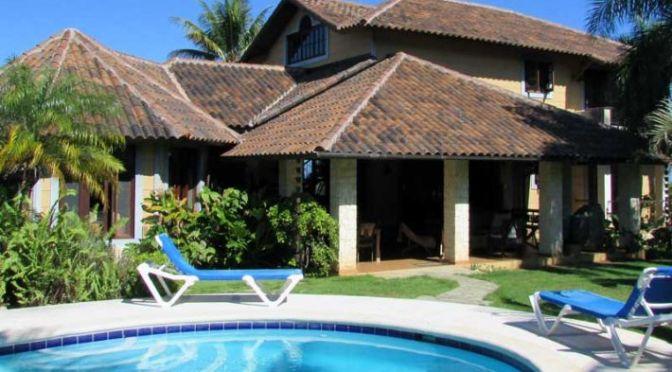 Gorgeous Caribbean Villa in Cabarete