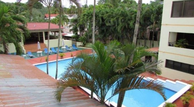 Cute Condo in well regarded Sosua complex