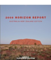 Horizon Report Cover