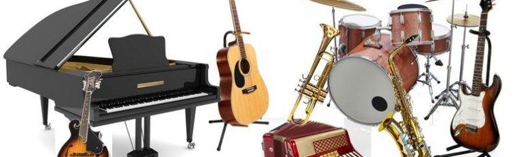 العزف و الموسيقى من البداية الى الاحتراف