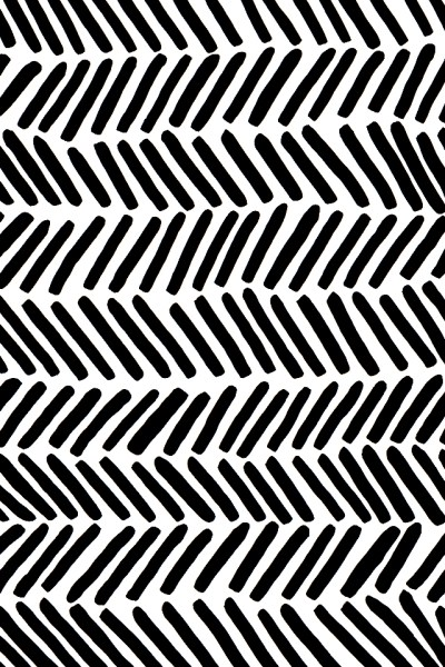 Free Patterned iPhone Wallpaper – Broken Chevron – Blog - Cotton & Flax