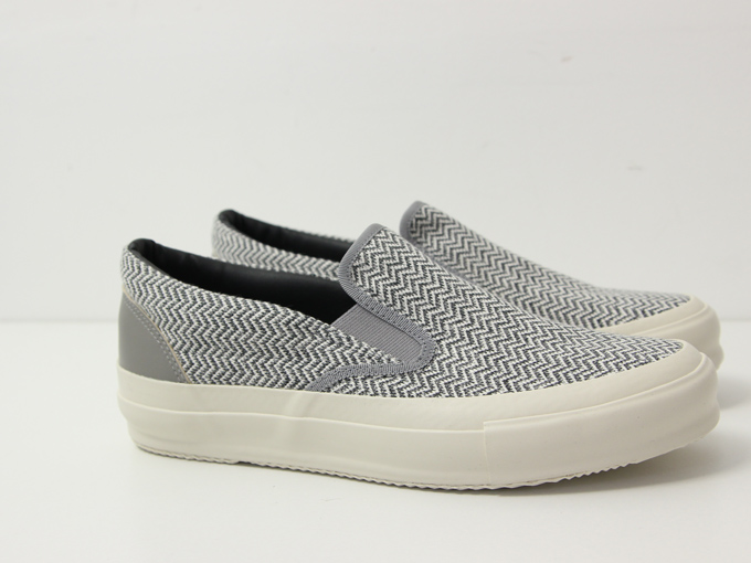 CURLY(カーリー) NP CLOUDY VULC SLIP-ON