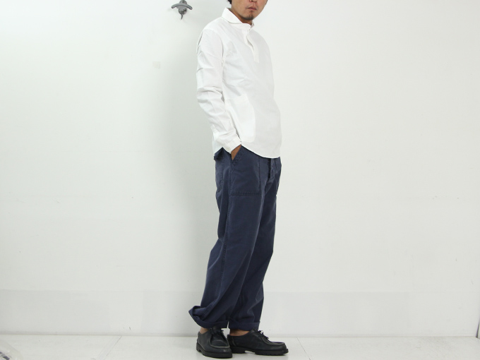 DAILY WARDROBE INDUSTRY(デイリーワードローブインダストリー) DAILY BAKER PANTS
