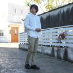 YAECA(ヤエカ) CHINO&SHIRTS