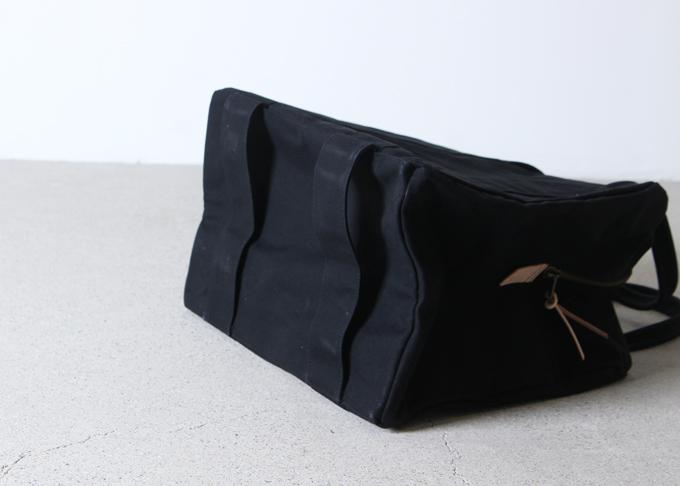 FUJITO (フジト) Boston Bag