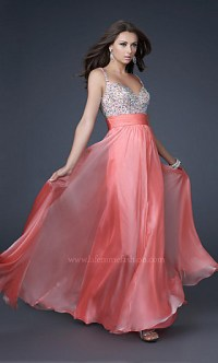 Shop Gorgeous 2011 Prom Dresses at PromGirl! | Online ...