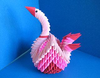 Aprenda a fazer origami blog da creative c pias - Origami para todos ...