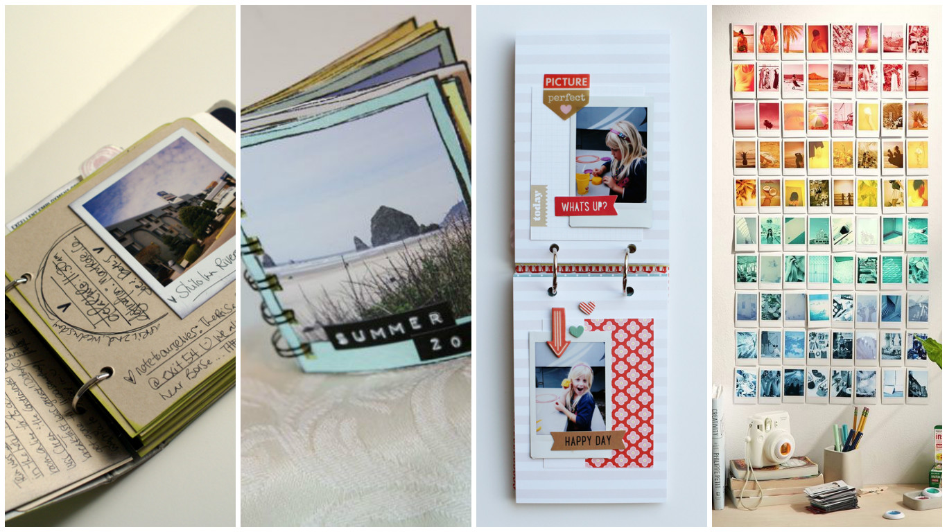 Looking for scrapbook inspiration check out the scrapbook ideas for beginners post on creativelive