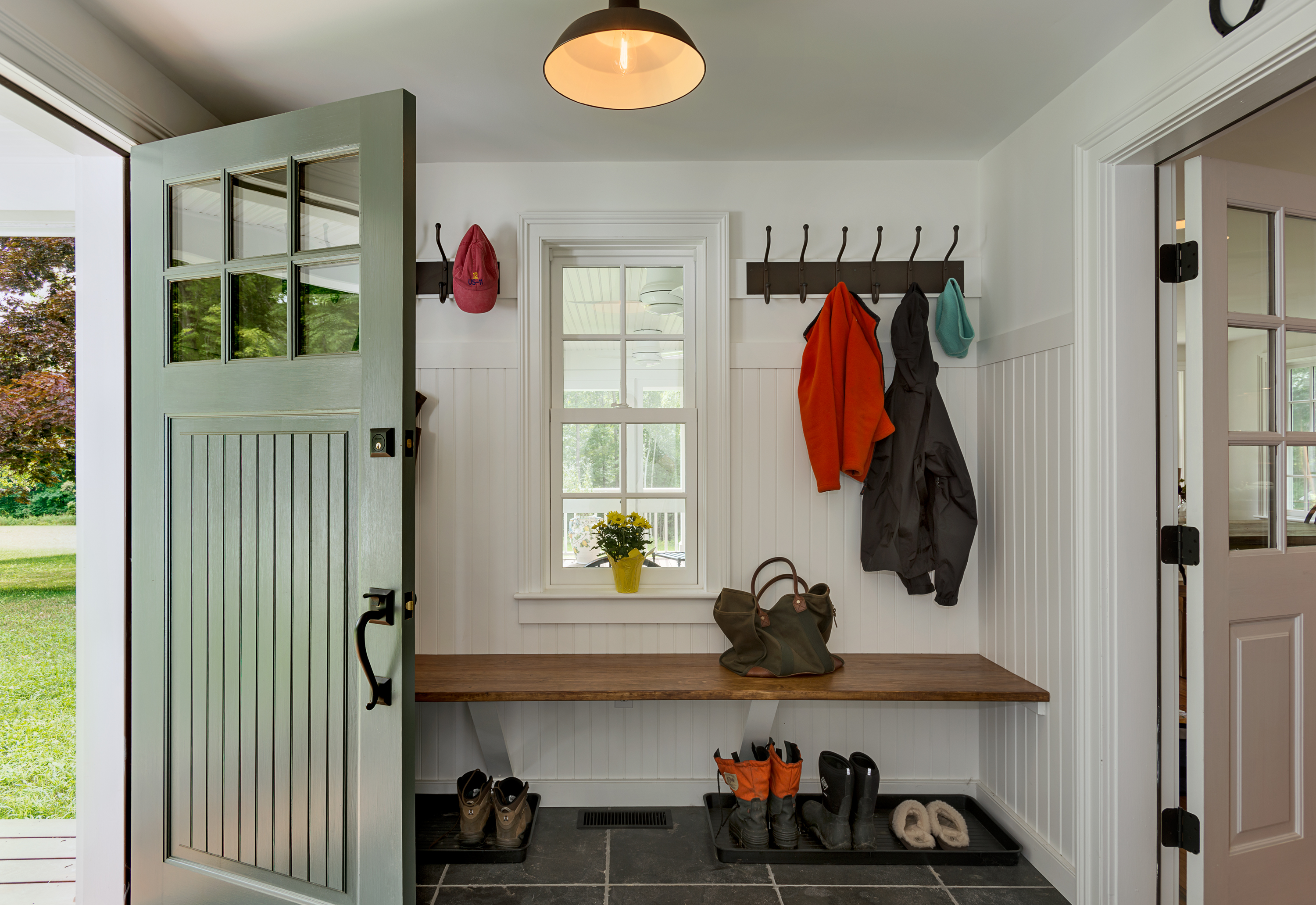 Entrance Room Ideas On The Drawing Board 8 Mudroom Entries