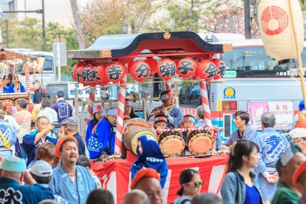 Festival Kamakura
