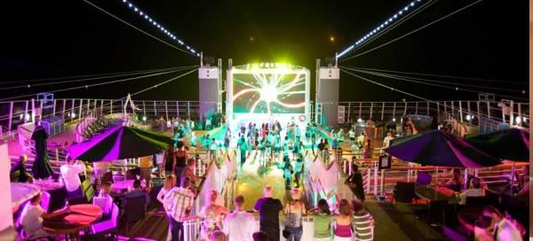 crucero singles-SpiceH2O