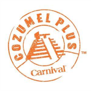 Carnival Cozumel Plus logo