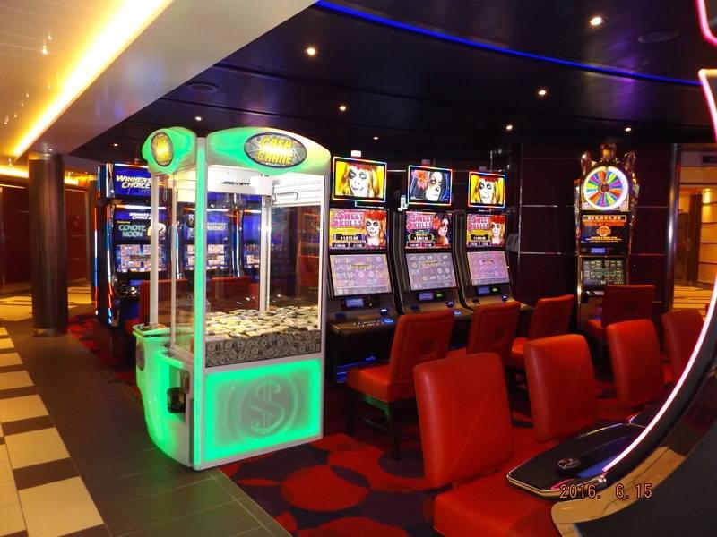 Casino cruise out of john's pass
