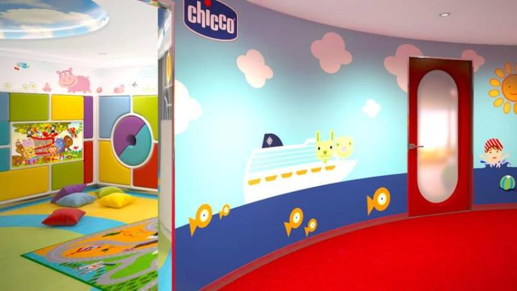 Chicco Baby Club