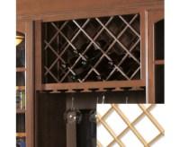 Build Wine Rack Cabinet PDF Woodworking