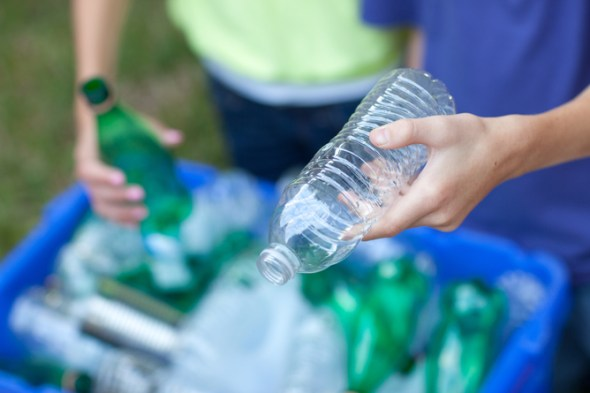 More than half of Australians say they recycle for mostly environmental reasons. Image: Shutterstock/spwidoff.