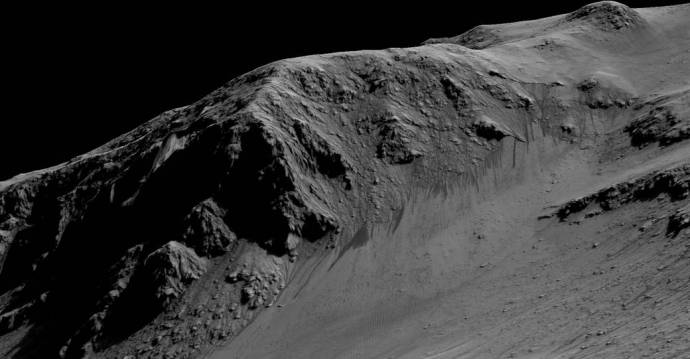 Water on Mars: five things you need to know