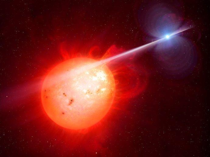 ATCA reveals white dwarfs, red dwarfs and mystery rays