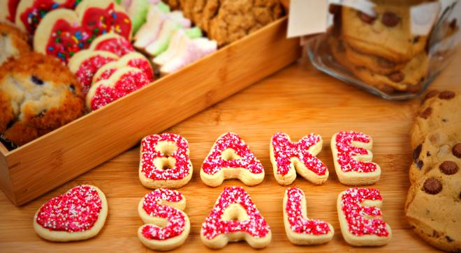 bake sale slogans - Intoanysearch - bake sale images