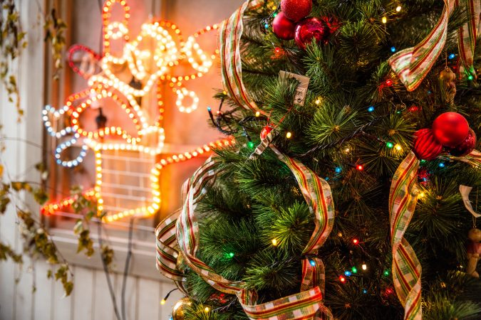 5 Ways to Make Your Event More Festive This Holiday Season