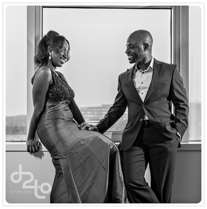 Engagement PhotoShoot of Oyin And Damola at decordova museum and sculpture park by Dele Oyedepo - d2tography