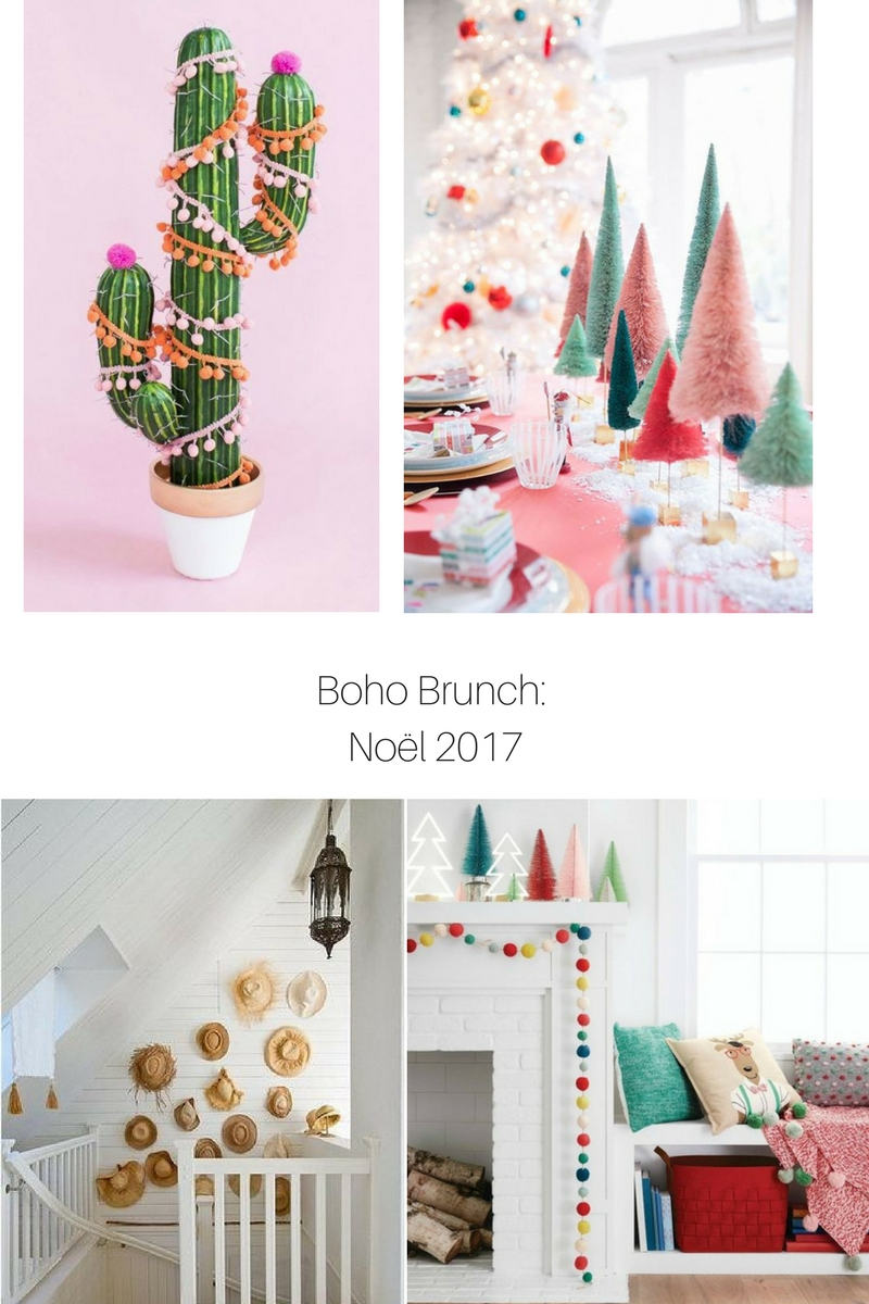 Un Brunch De Noël Boho Ludique Avec Command Interior Design Ideas Home Decor Blog