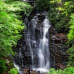 Soco Falls Summer 30×40