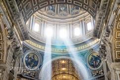 The Vatican Close Up