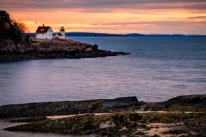Maine Morning