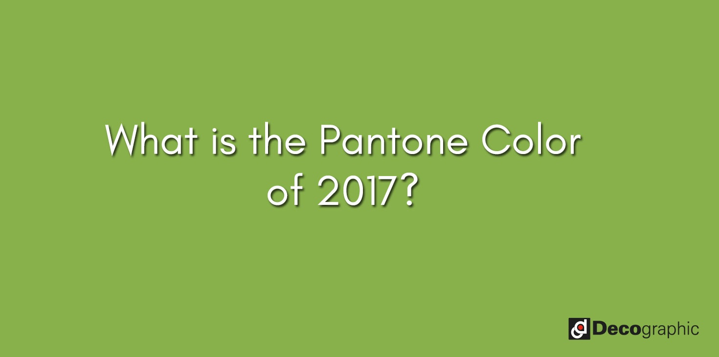 Pantone 2017 What Is The Pantone Color Of 2017
