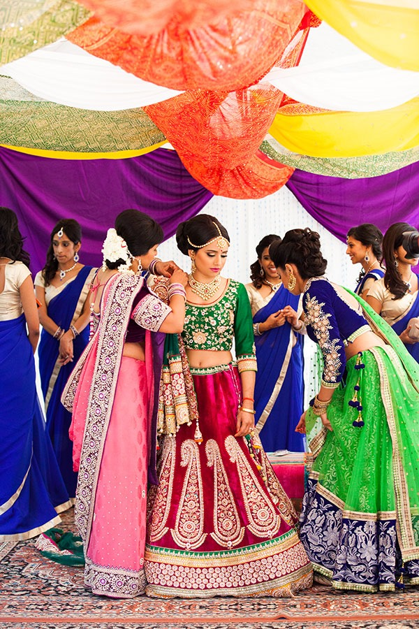 Indian Wedding Brisbane07