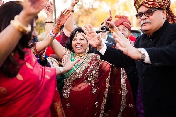 Indian Wedding Brisbane32