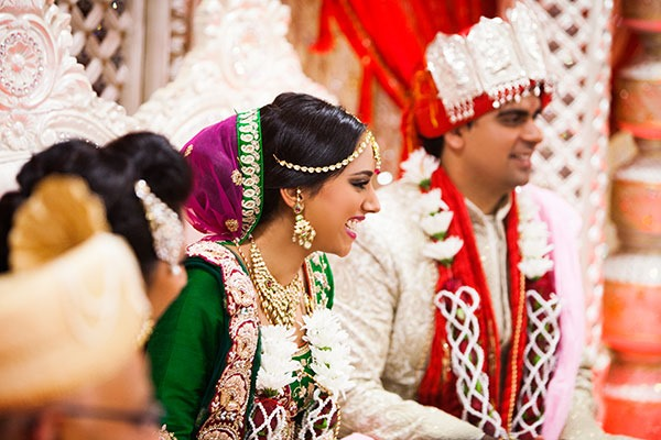 Indian Wedding Brisbane54