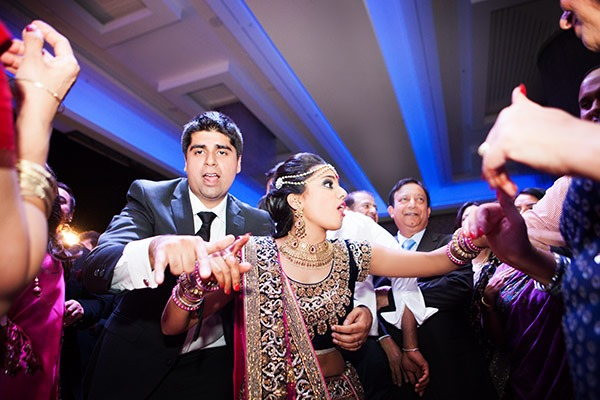 Gold Coast Indian Wedding 48