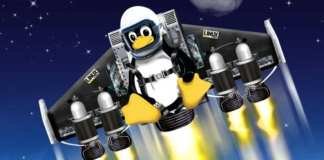 Linux rápido
