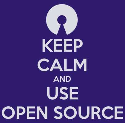 keep-calm-and-use-open-source