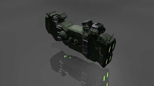 SpaceshipGeneratorTextura2