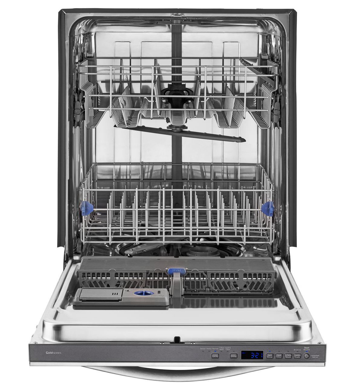 Dishwasher Brands What Is The Quietest Dishwasher Of 2019 Review