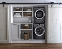 Stacked Washer Dryer -Transform the Way You Do Laundry