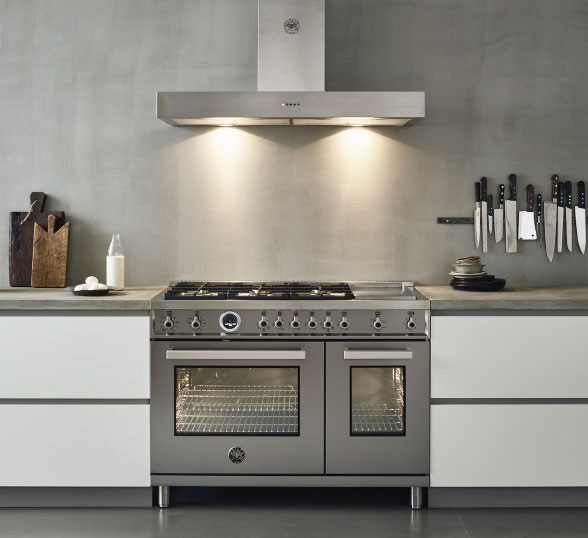 Bertazzoni Range Reviews Bertazzoni Ranges Get An Update [2019 Review]