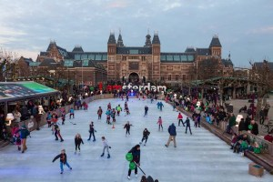 Photo provided by ICE* Amsterdam
