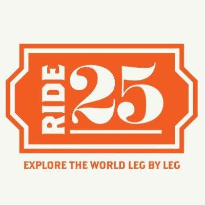 Ride 25