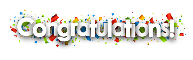 Congratulations to our October Anniversaries - Dickson Realty